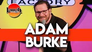 Adam Burke | Chicago Hotdogs | Laugh Factory Chicago Stand Up Comedy