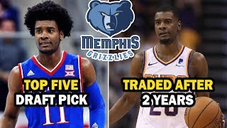 They Said He Was the Next Jimmy Butler | What's Happening to Josh Jackson's NBA Career