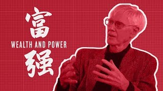 Booming Growth, Bike-Sharing, and Big Brother: Orville Schell on the Sharing Economy in China