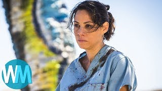 Top 10 Saddest Fear the Walking Dead Deaths