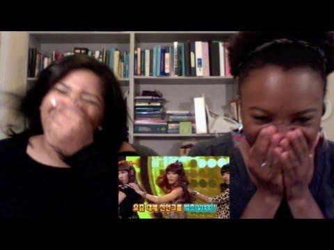 Subbies Choice September: VIXX So Hot Reaction