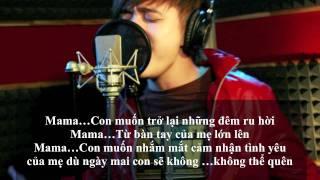 """MomMom - Yanbi ft. TMT ( """" Vu Vơ """" Mini album 2011 ) [Audio]"""
