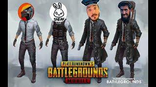PUBG Pakistan: Fun With Predator,Naughty Khan Saab,Sneak Gaming