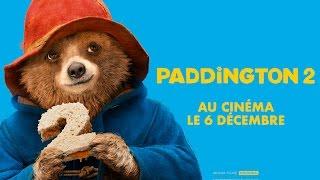 PADDINGTON 2 - Bande Annonce #1 VF - Avec la voix de Guillaume Gallienne et avec Hugh Grant
