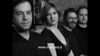 Mascara Quartet - Meu Fado