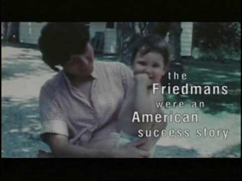 Capturing the Friedmans'