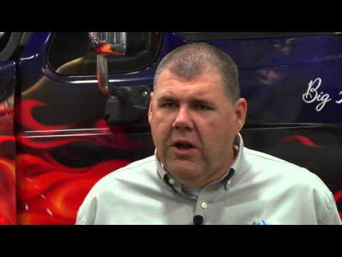 Allen Lund Company: Steve Hull talks about his career at ALC