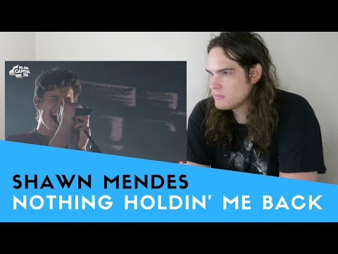 Voice Teacher Reacts to Shawn Mendes -