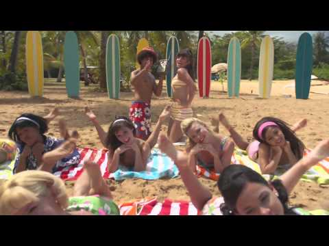 Teen Beach Movie: Surf's Crazy - Smashpipe Entertainment