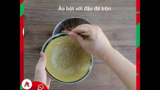 [Chuyện của Bếp] - ĐẬU PHỘNG RANG NGŨ VỊ HƯƠNG