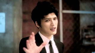 [HD]  JYJ  Get out  official  MV  FULL