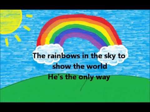 hillsong kids rainbow youtube