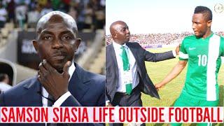 TRAGIC DETAILS ABOUT NIGERIAN FOOTBALLER SAMSON SIASIA