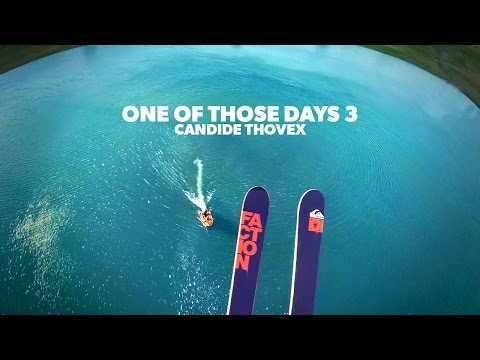 Candide Thovex - One of those days 3