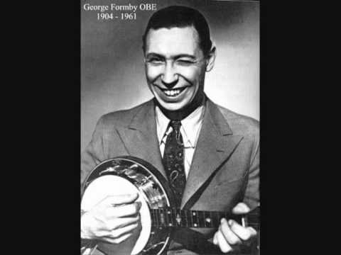 George Formby our fanny`s gone all yankee - YouTube