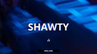 "(FREE) R&B x Trapsoul Type Beat - ""SHAWTY"" | Prod. Chris"