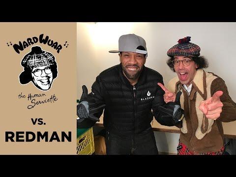 Nardwuar vs. Redman