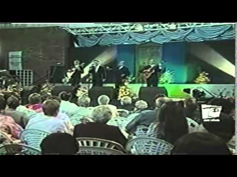 Conjunto Los Médicos . Serenata teleantioquia
