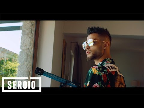 Sergio - Per Inati (Official Video)