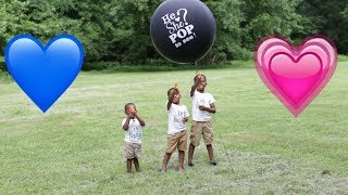 AFTER 3 BOYS ITS A...OUR GENDER REVEAL | BOY OR GIRL?!