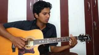 """How to really play Ennodu nee irundhaal-""""I"""" part-2"""