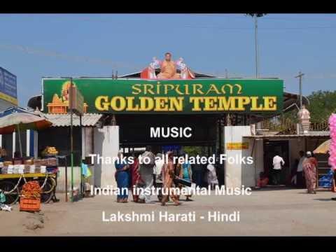 Pictures of Sri Mahalaksmi Golden Temple (Sripuram), Vellore, TN, India