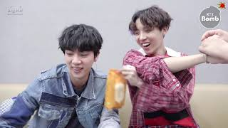 BTS Cute and Funny Moments 2018 PT.2