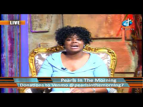 Regena Grundy - Pearls in the Morning 06-10-2020