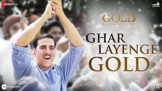 Ghar Layenge Gold – Daler Mehndi – Gold