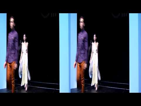 Elite Model Look Fashion Contest 3DContent Hub by Al Caudullo Productions
