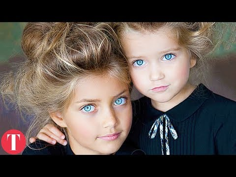 This Is How The Prettiest Kids In The World Changed