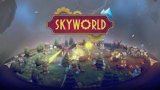 Skyworld Trailer