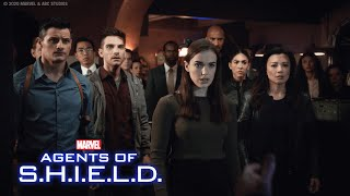 Top moments from Marvel's Agents of S.H.I.E.L.D.!