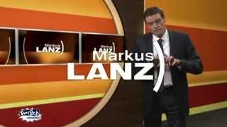 Markus Lanz: Rauchmelder