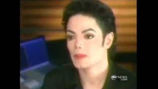 Michael Jackson - Intervista a ABC News con Diane Sawyer (1995) [Sottotitoli in italiano]