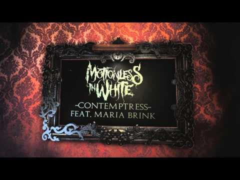 Baixar Motionless In White - Contempress (feat. Maria Brink) (Album Stream)