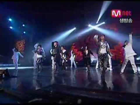 051127 mkmf 2005 mnet chapter iv reloaded SME CSJH + DBSK + super junior