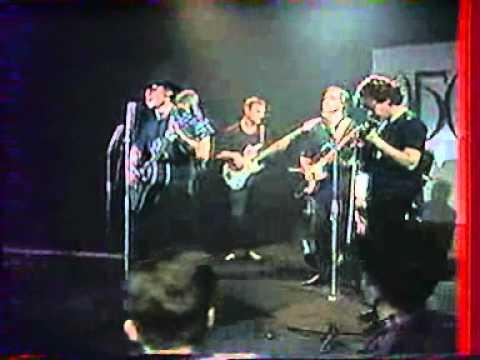 Крематорий - Твари (live, 1990 г.)