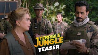 Terrible jungle :  teaser
