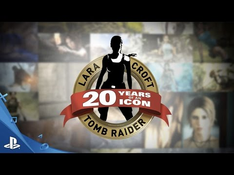 Rise of the Tomb Raider: 20 Year Celebration Trailer