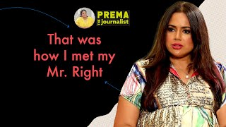 Interview with Prema: Actress Sameera Reddy explains how s..