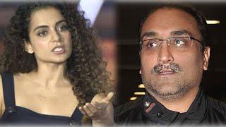 Kangana Ranaut alleges Aditya Chopra threatens to 'finish'..