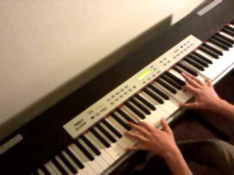 COMO TOCAR COROS Y CANTOS RAPIDOS EN EL PIANO NUEVO !