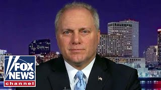 Scalise: Swing voters are furious with Pelosi's impeachment 'obsession'