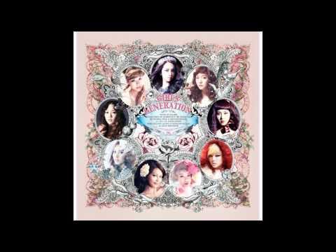 [HQ] Girls' Generation (SNSD) ft. Snoop Dogg - The Boys (Original)