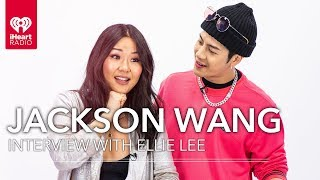 Jackson Wang Talks Solo Career And More! | Exclusive Interview