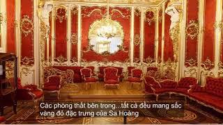 Các Cung Điện của Nước Nga | Phần 1: Cung Điện Mùa Đông
