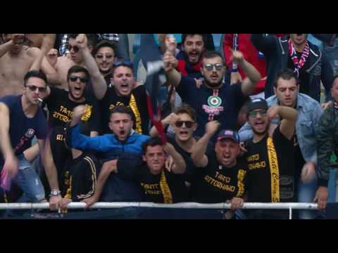 Pescara Calcio vs Crotone