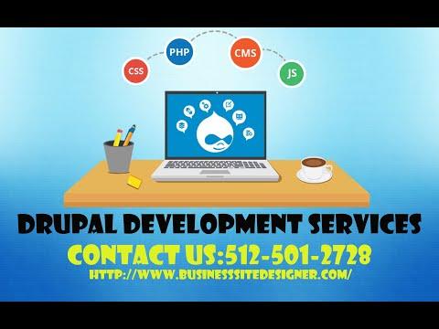 Drupal Developer Austin | (512-501-2728) | Drupal Development Company