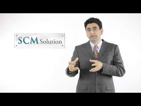 SCM Solution Commercial - About us
